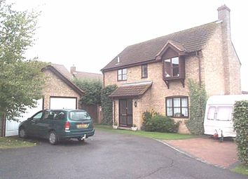 4 bed detached house to rent in Sapley Road, Huntingdon, Cambrigeshire. PE29