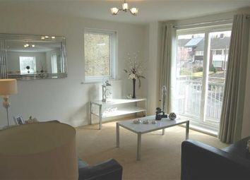 Thumbnail 2 bed flat for sale in Bellerton Lane, Norton, Stoke-On-Trent