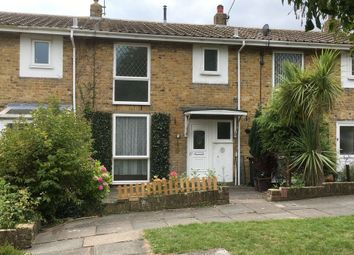 Thumbnail 3 bedroom terraced house to rent in Stone Gardens, Broadstairs