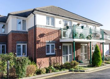 Thumbnail 1 bed flat for sale in Kenilworth Gardens, West End, Southampton