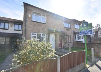 Thumbnail 2 bed terraced house for sale in Edward Street, Farnworth, Bolton