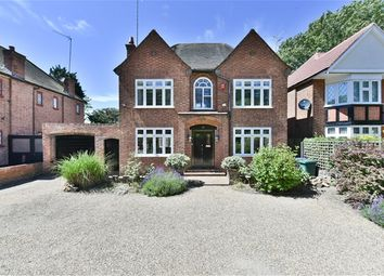 Thumbnail 3 bed detached house for sale in Waterfall Road, London
