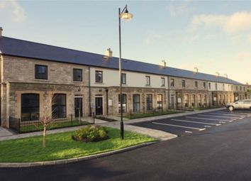 Thumbnail 4 bedroom town house for sale in 1, Mill Court, Comber