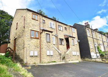 Thumbnail 2 bed property to rent in Fenton Road, Lockwood, Huddersfield