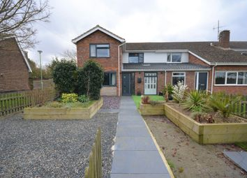 4 bed end terrace house for sale in Beccles Road, Lowestoft, Suffolk NR33