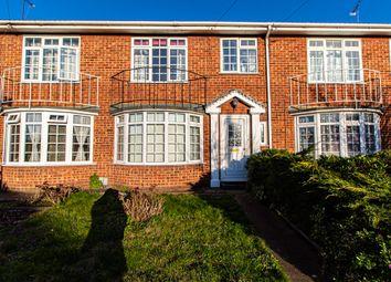 3 bed terraced house for sale in Regency Green, Southend-On-Sea SS2