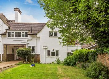 Thumbnail 3 bed flat for sale in The Crescent, Station Road, Woldingham, Caterham