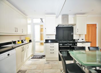 Thumbnail 4 bed detached house to rent in Woodward Avenue, London