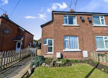 Thumbnail 2 bed semi-detached house for sale in St. Marys Crescent, Bridlington