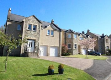 Thumbnail 4 bedroom detached house for sale in Leslie Mains, Leslie, Glenrothes, Fife