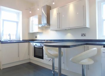 Thumbnail 2 bedroom flat for sale in Westbourne Road, Penarth