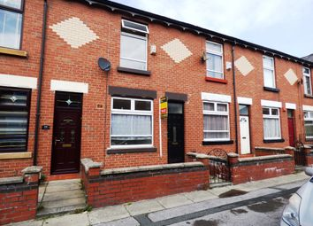 Thumbnail 2 bed terraced house to rent in Sutcliffe Street, Halliwell, Bolton