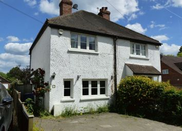 Thumbnail 2 bed semi-detached house for sale in Terrys Lane, Cookham, Maidenhead