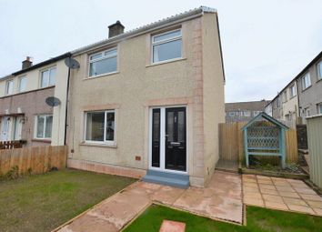 Thumbnail 3 bed terraced house for sale in Longbarrow, Cleator Moor