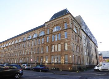 Thumbnail 1 bedroom flat to rent in 53 Kent Road, Charing Cross, Glasgow