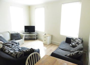 Thumbnail 4 bedroom flat to rent in Hawkins Street, Kensington, Liverpool