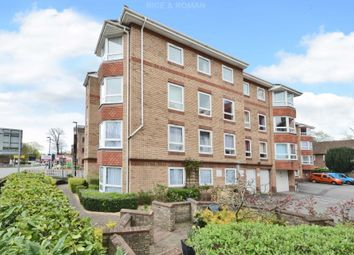 Thumbnail 2 bed flat for sale in Ashley Avenue, Epsom