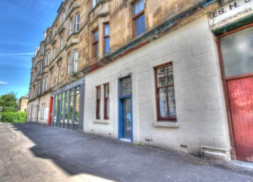Thumbnail 2 bed flat for sale in Bank Street, Glasgow