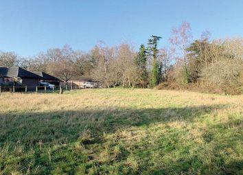 Thumbnail Land for sale in Ferny Hoolet, Winchfield, Hook