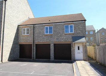 Thumbnail 2 bed mews house for sale in Old Print Works Road, Paulton, Bristol
