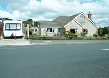 Thumbnail 4 bed detached house for sale in Hest Bank Road, Bare, Morecambe