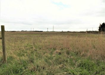 Thumbnail Land for sale in Ryefield Lane, Holbeach Fen, Holbeach, Spalding