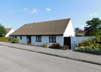 Thumbnail 3 bed detached bungalow for sale in Millbrook Dale, Axminster
