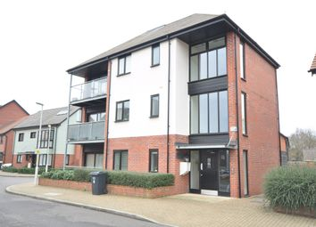 Thumbnail 2 bed flat to rent in Hawley Drive, Leybourne, West Malling