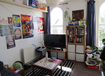 Thumbnail 1 bed flat to rent in Glenarm Road, Hackney
