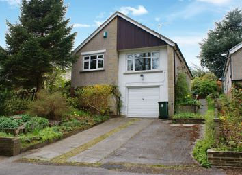 Thumbnail 3 bed detached bungalow for sale in Westview Way, Keighley, West Yorkshire