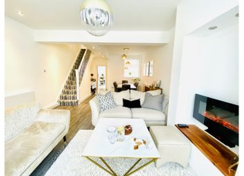 3 bed terraced house for sale in Belgravia Road, Portsmouth PO2