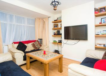 Thumbnail 3 bed end terrace house to rent in Rayleigh Road, Palmers Green