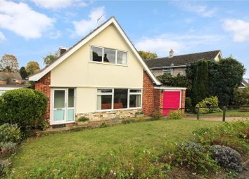 Thumbnail 4 bed detached house for sale in Kedleston Drive, Cringleford, Norwich