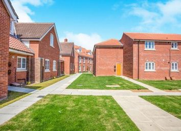 Thumbnail 1 bed flat for sale in Bacton Road, North Walsham, Norfolk
