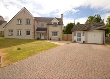 Thumbnail 5 bed detached house for sale in Boswell Crescent, Inverness