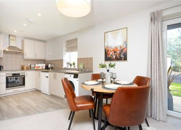 Thumbnail 2 bed flat for sale in Nonsuch Abbeyfield, Old Schools Lane, Ewell, Epsom