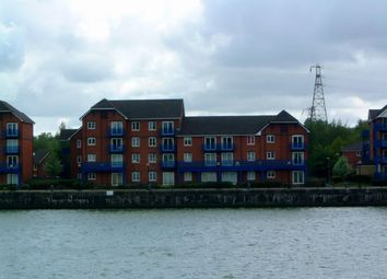 Thumbnail 2 bed flat for sale in Britannia Drive, Ashton-On-Ribble, Preston