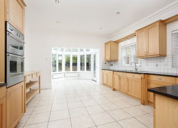 5 bed semi-detached house to rent in Burlington Road, Chiswick, London W4