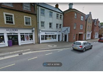 Thumbnail 2 bed flat to rent in Bedford Street, Ampthill, Bedford