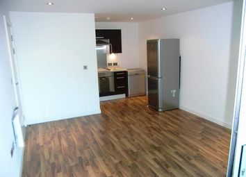 1 bed flat to rent in City Point, 1 Solly Street, Sheffield S1
