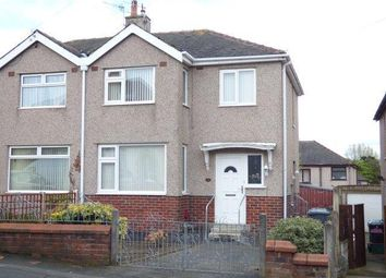 Thumbnail 3 bed semi-detached house for sale in Ashton Drive, Lancaster
