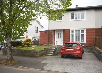 Thumbnail 3 bed semi-detached house for sale in Linden Avenue, West Cross, Swansea
