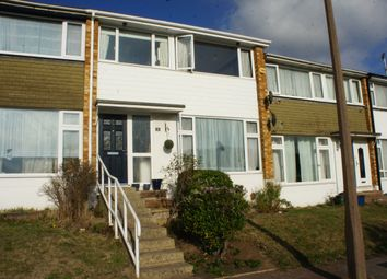 Saffory Close, Eastwood, Leigh-On-Sea SS9. 3 bed terraced house