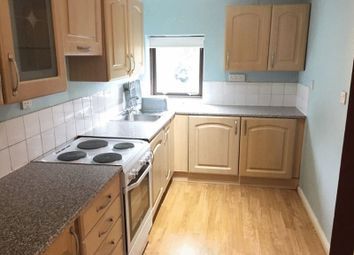 Thumbnail 2 bed flat to rent in Derby Road, Enfield, London