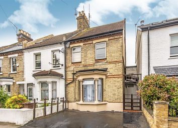 3 bed terraced house for sale in Graham Road, London SW19
