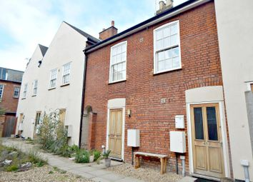 Thumbnail 1 bedroom flat to rent in St. Helens Street, Ipswich