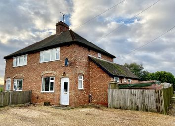 3 bed semi-detached house for sale in Sluice Road, Saracens Head, Spalding PE12