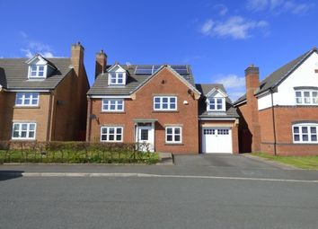 Thumbnail 5 bed property to rent in Cavell Close, Guide, Blackburn