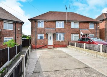 Thumbnail 4 bed semi-detached house for sale in Smith Street, Mansfield, Nottinghamshire