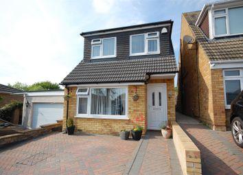 3 bed detached house for sale in Moorhurst Avenue, Goffs Oak, Waltham Cross EN7